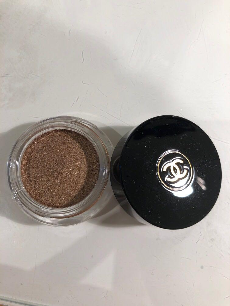 CHANEL Bronze Cream Eyeshadow