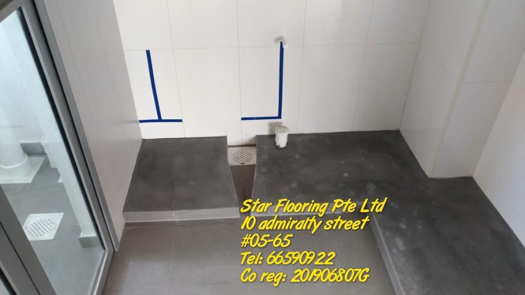 Cheapest bto tiling package