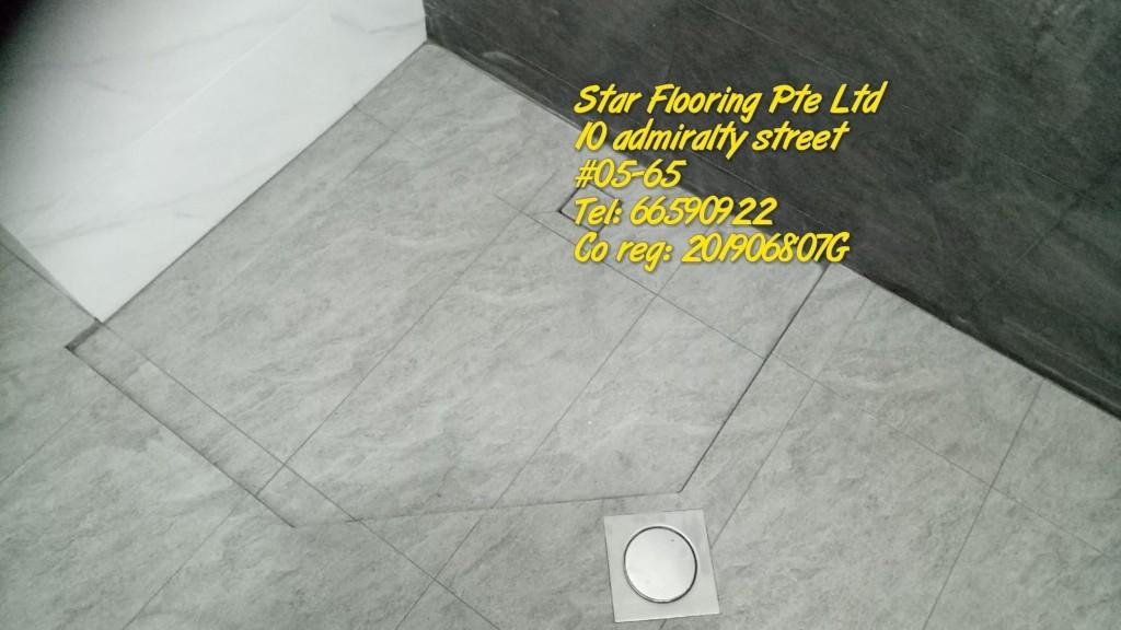 Cheapest Tiler with show flats all over singapore