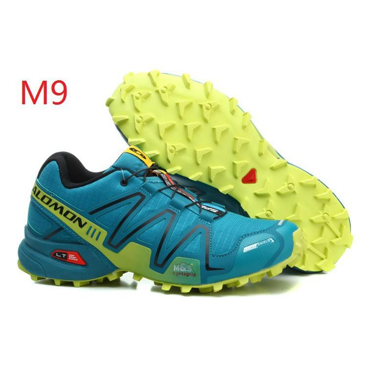 san francisco so cheap new concept Cycling shoe MTB Men sole off-road jungle trekking sports ...