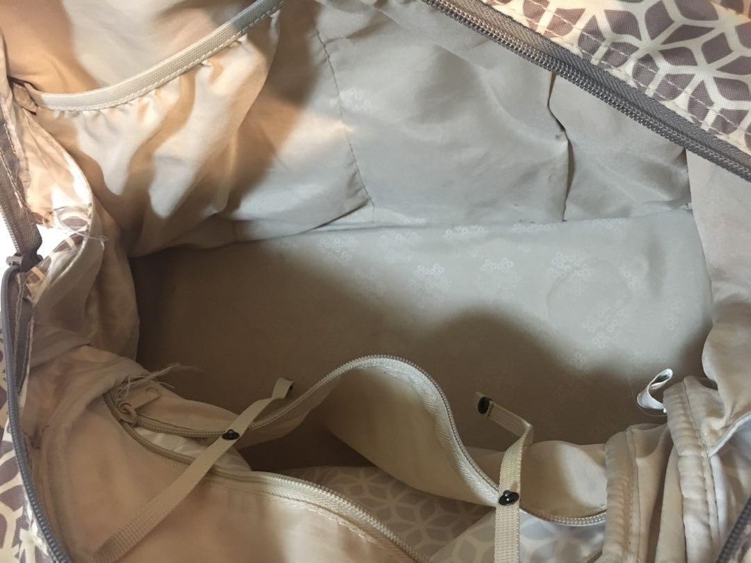 Diaper bag Okiedog original