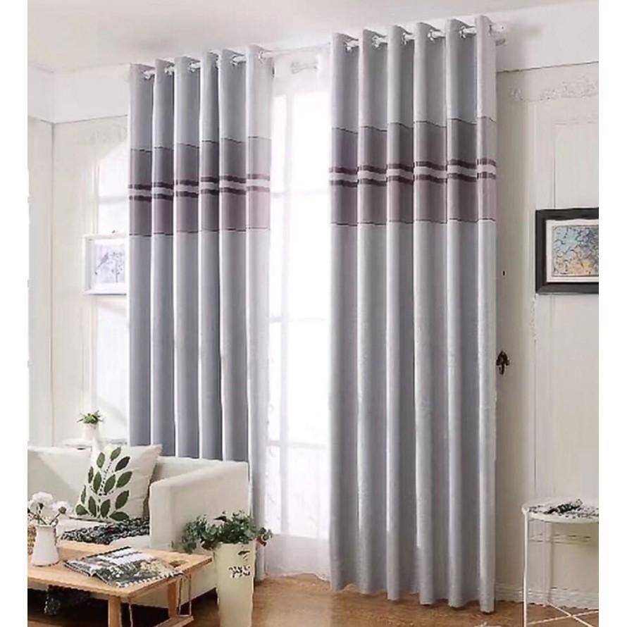 European Style Curtain Window Living Room Jacquard Fabrics Luxury