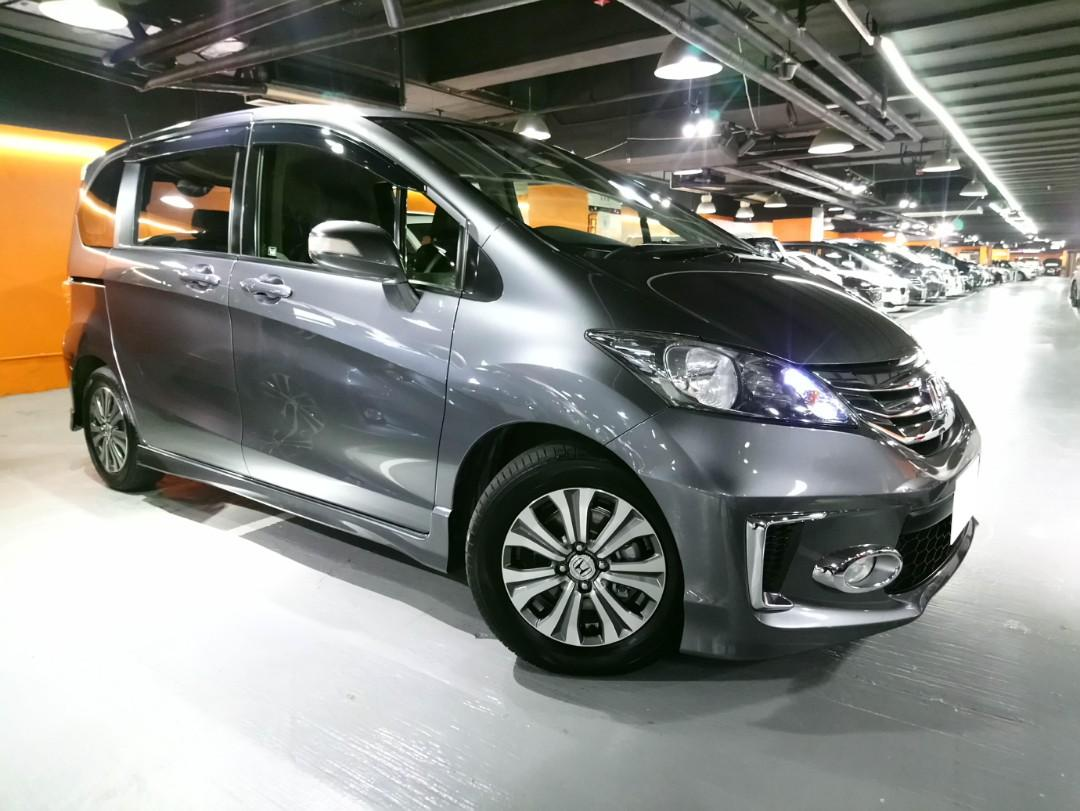 HONDA FREED G 2012