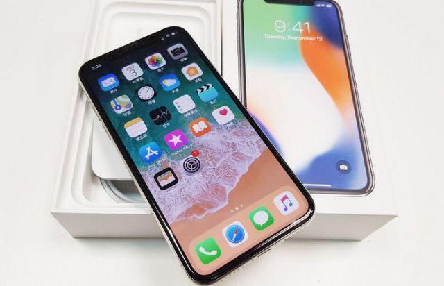 iPhone X 64Gb Fullset