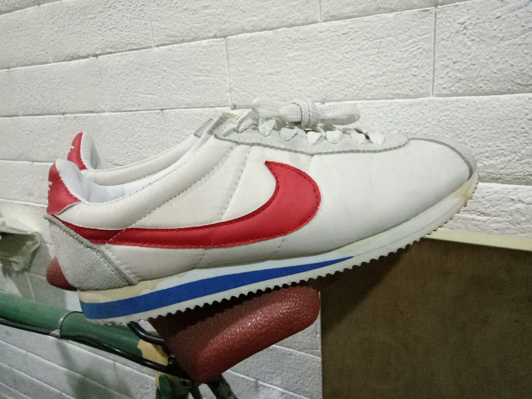 Nike Cortez Shoes sneakers not adidas