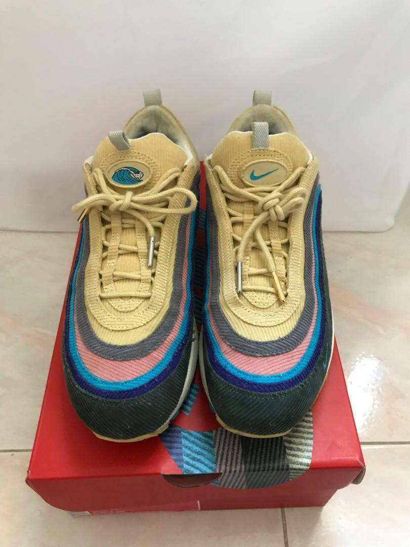 Nike Sean Wotherspoon AM97/1