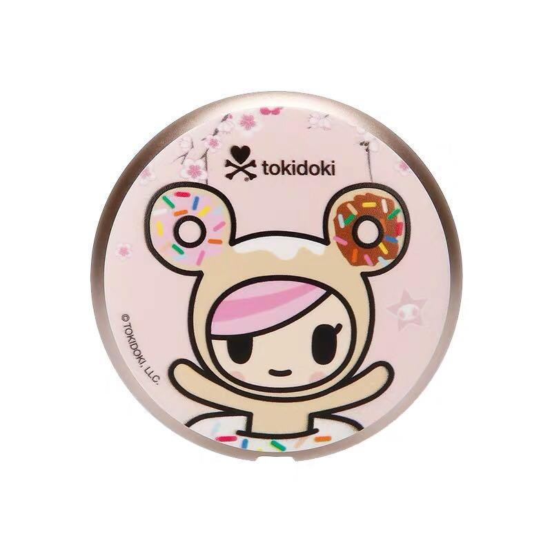 P.O. Japan imported Tokidoki iPhone usb wire xs 7 8 max case