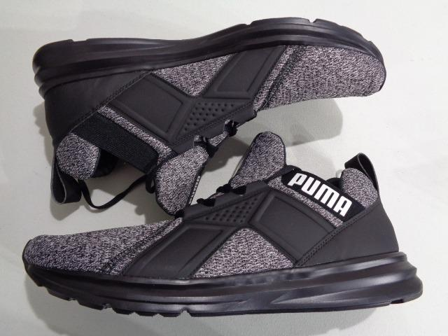 Puma Mens Enzo Weave Trainers Sports Training Gym Sneakers US14 EUR48.5 NWOT