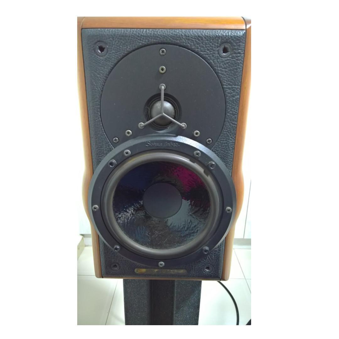 Sonus Faber Electa Amator MK 1, Electronics, Audio on Carousell