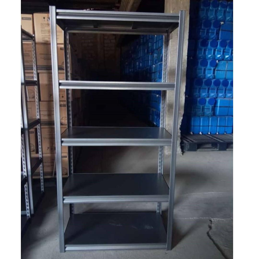 Steel Rack Office Partition Ff On Carousell