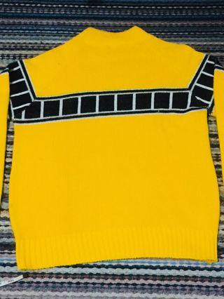 Y A M A H A KENNY ROBERTS SWEATER