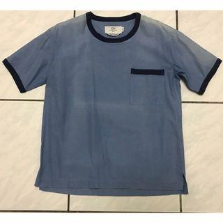 WORK NOT WORK T恤 WNW 日本製