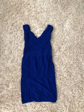Level 33 mini dress size small