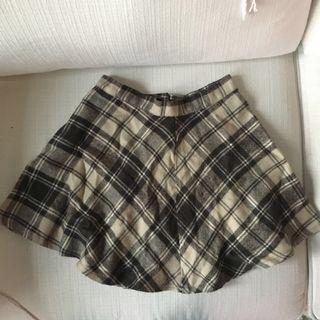 XS American Apparel Skirt