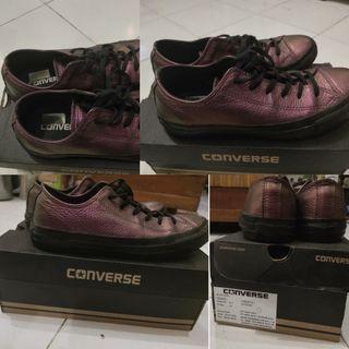 Converse CT OX