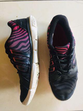 [Adidas] Black pink original