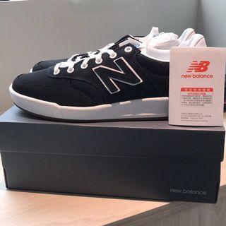 New balance crt300 black黑 板鞋 us10.5