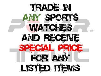 Trade In.