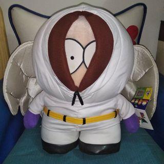 絕版South park Kenny天使大娃娃