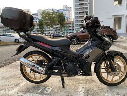 Buy New & Used Class 2B Bikes in Singapore | Carousell