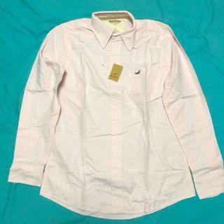 Long Sleeve Shirt holister
