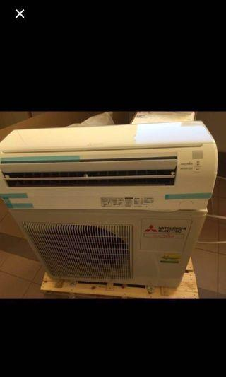 Offer for recon & new aircon