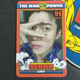 [🆓Pos] Exo sehun power pc official