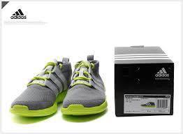 Adidas 透氣慢跑鞋