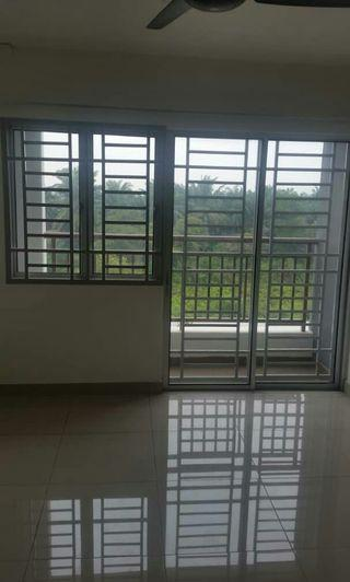 Sentrovue Puncak Alam Apartment for rent