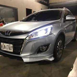 【FB搜尋:阿樂嚴選夢想車庫】中古車 二手車 、2015年 u6 2.0