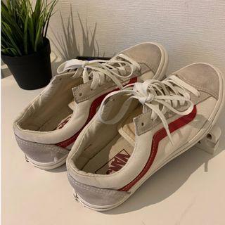 VANAS 二手鞋