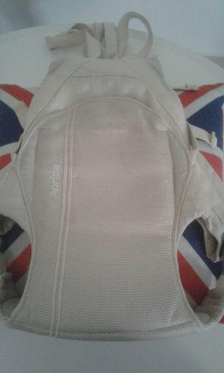 PRELOVED APRILLA BABY CARRIER FROM JAPAN
