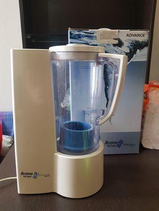 ADVANCE HEXAGONAL Water Platinum System - no water purifier Filter