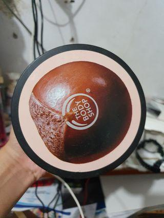 The Body Shop Body Butter Shea ORI 100%