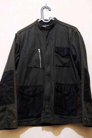 Bluesville Jacket