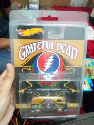 Hotwheel Grateful Dead