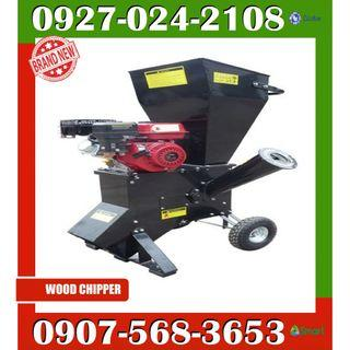 Brand New WOOD CHIPPER TTE-7002