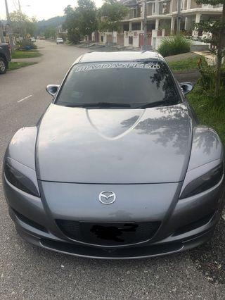 Mazda Rx8 for sale