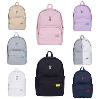 [Preorder] BT21 x SPAO Candy Backpack #BTS