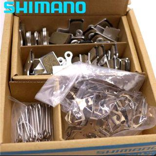 ***In Stock -SHIMANO G03A Grades Disc Brake Resin Metal Pads For SHIMANOBR-M9000/M9020M987/M985 XT BR-M8000/M785 SLX BR-M675/M666/M7000 Deore BR-M615/M6000 BR-RS785 R785 Original