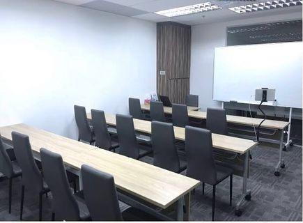 Training Rooms / Meeting Rooms / Conference Rooms for rent in CBD Raffles / Tanjong Pagar