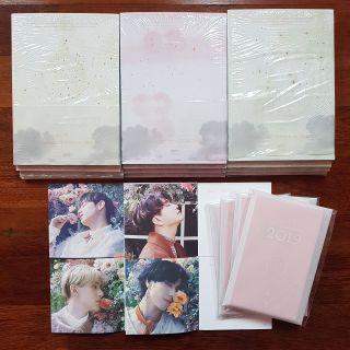 [Ready Stock] Got7 Present: You & Me
