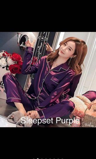 Sleepset Women