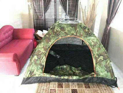 Tent for 4people