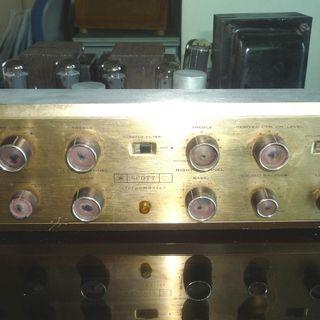 vintage amplifiers - View all vintage amplifiers ads in