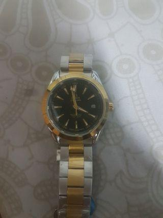 for sale OMEGA whatcs gold