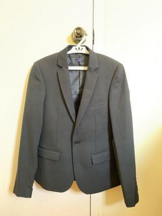 Authentic Sahara Tuxedo