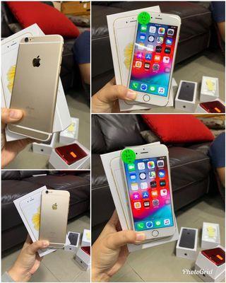 I Phone 6S 64GB MYSET