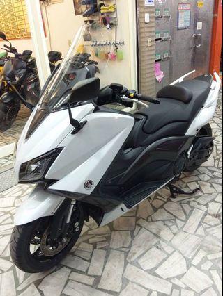 YAMAHA T-MAX530 ABS 歐規