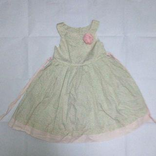 3-4 years kids dress